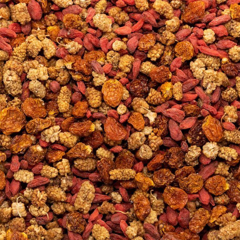 Biologische Bessen mix | Bionoot - SmaakGenot