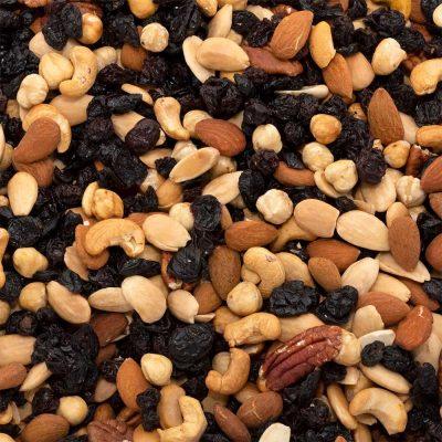 Biologische Cranberry mix | Bionoot - SmaakGenot
