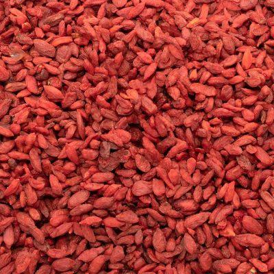 Biologische Goijbessen | Bionoot - SmaakGenot