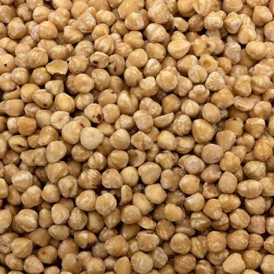 Biologische Hazelnoten (raw) | Bionoot - SmaakGenot