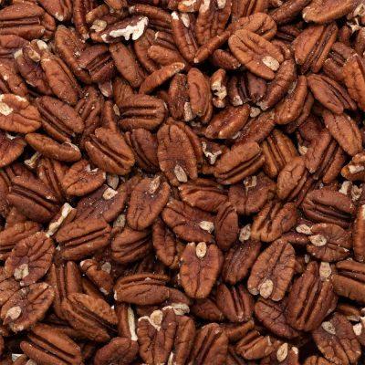 Biologische Pecan Noten (geroosterd) | Bionoot - SmaakGenot