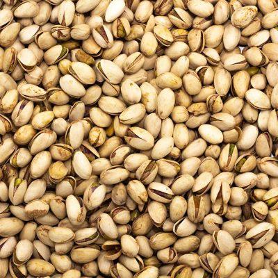 Biologische Pistache (geroosterd) | Bionoot - SmaakGenot