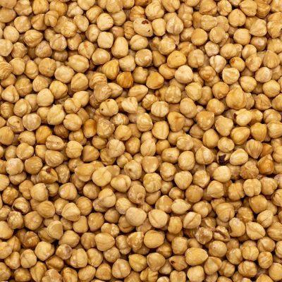 Biologische Hazelnoten (blank) | Bionoot - SmaakGenot
