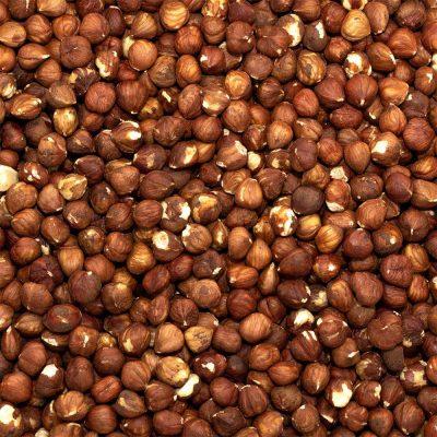 Biologische Hazelnoten (bruin) | Bionoot - SmaakGenot