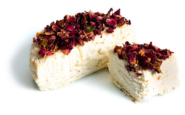 Formaggio Rose (gesneden) | Bourgondisch Lifestyle - SmaakGenot