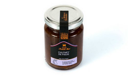 Miot Confiture (Chutney de Figue) | Bourgondisch Lifestyle - SmaakGenot