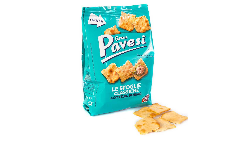 Pavesi (Italiaanse olijfcrackers) | Bourgondisch Lifestyle - SmaakGenot