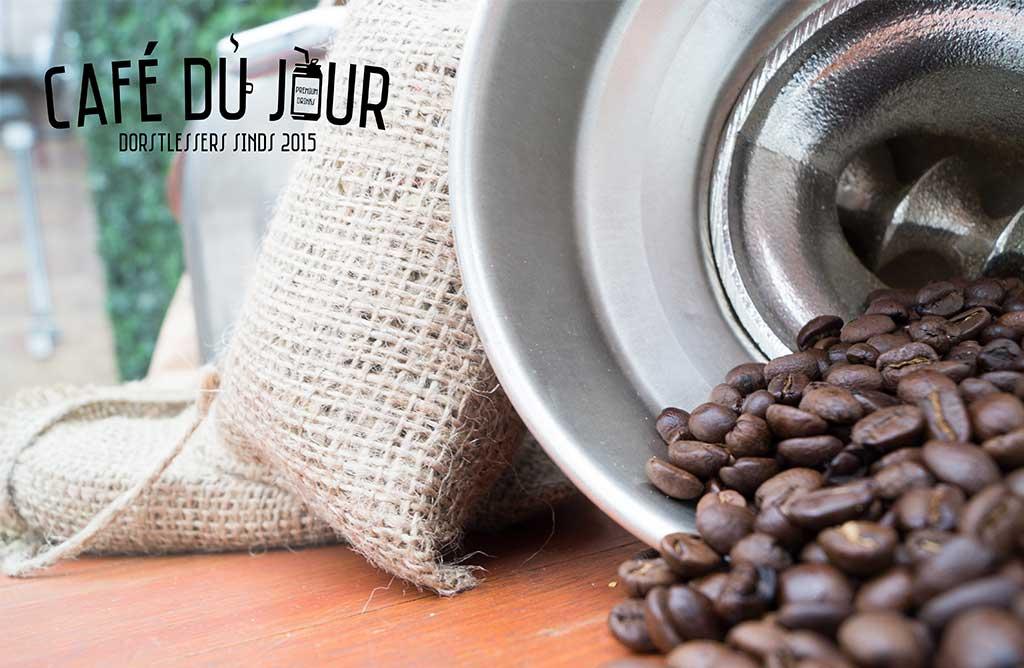 Branderij Cafe du Jour