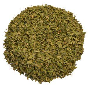 Selderijblad (gesneden)