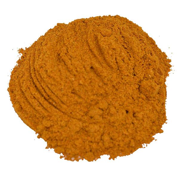 Shoarmakruiden geel (zonder zout)