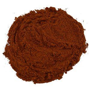 Shoarmakruiden rood (zonder zout)