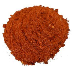 Marokkaanse kruidenmix hot & spicy