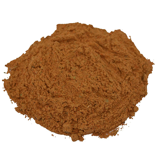 Berbere kruidenmix (zonder zout)