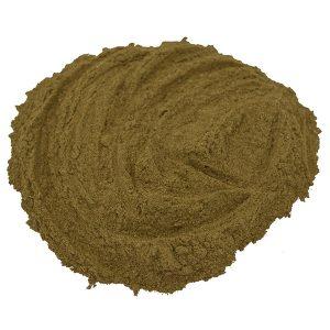 Stevia (gemalen)