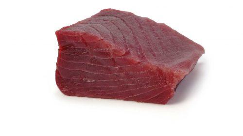 Verse Tonijnfilet (sashimi kwaliteit)