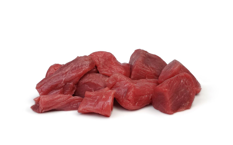 Biefstukpuntjes