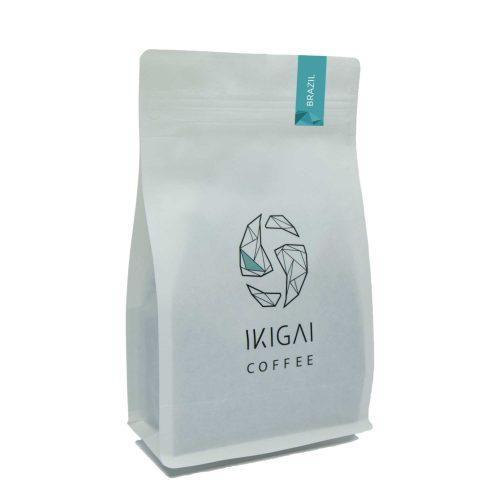 Brazil   Ikigai Coffee - SmaakGenot