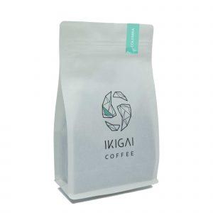 Colombia | Ikigai Coffee - SmaakGenot