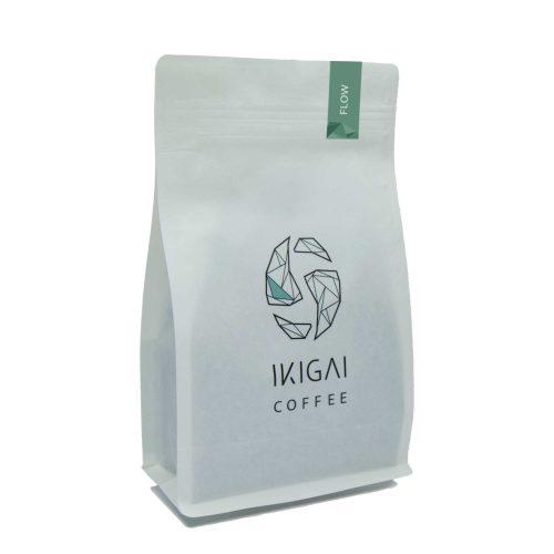 Flow Blend   Ikigai Coffee - SmaakGenot