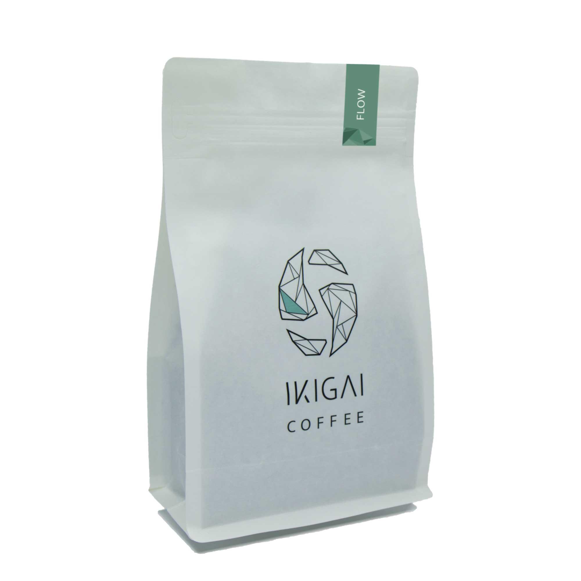 Flow Blend | Ikigai Coffee - SmaakGenot