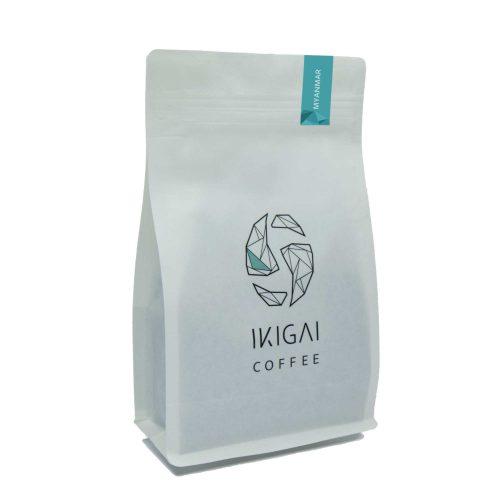 Myanmar | Ikigai Coffee - SmaakGenot