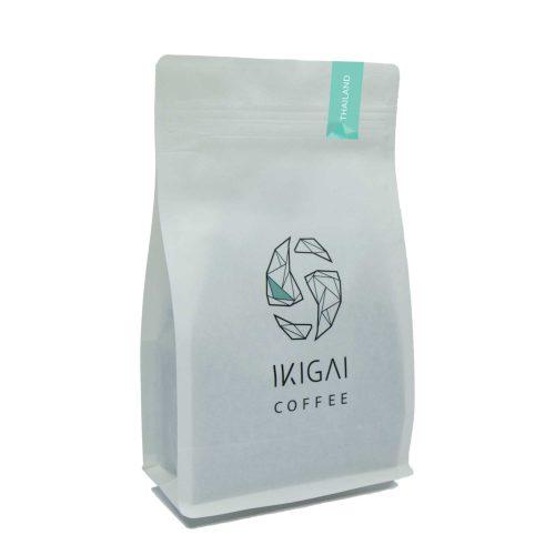 Thailand | Ikigai Coffee - SmaakGenot