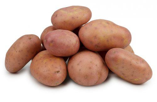 Menopper Aardappelen