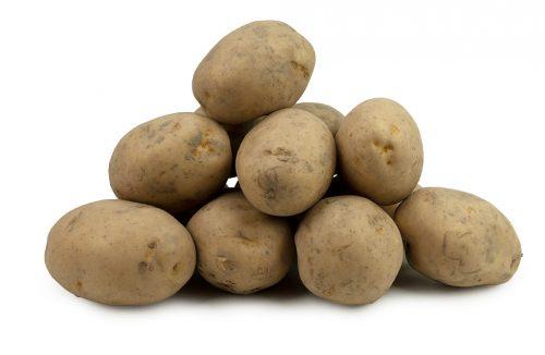 Biologische Solist Aardappelen