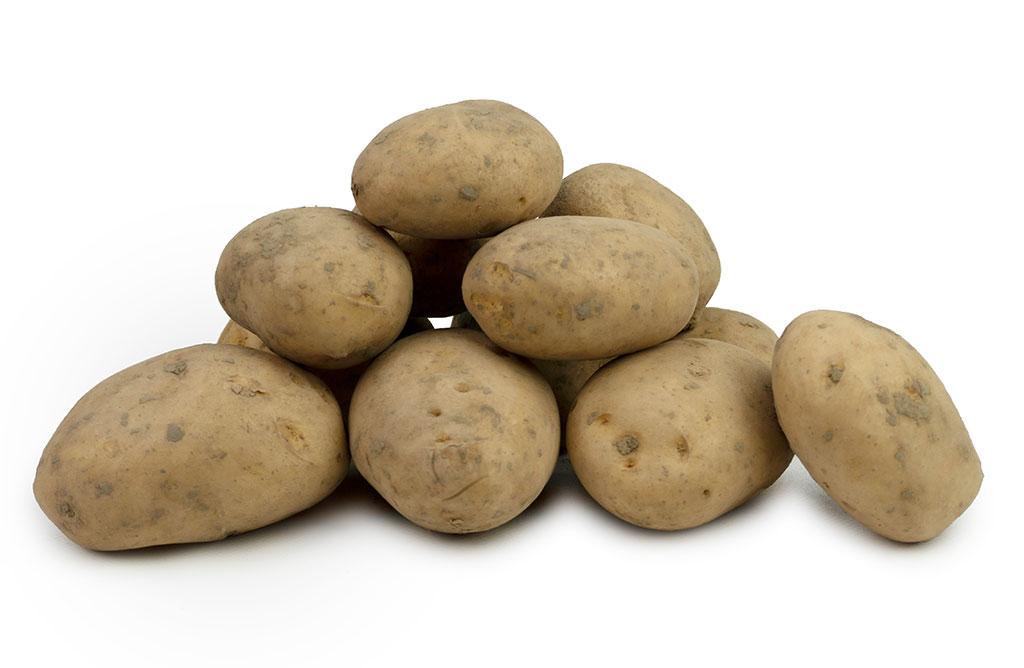 Biologische Connect Aardappelen