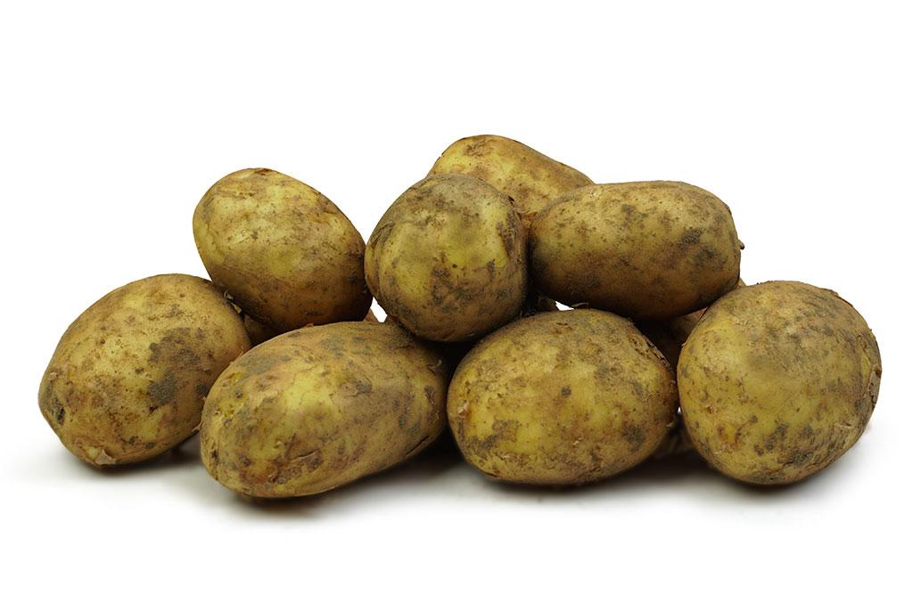Zeeuwse Doré Aardappelen