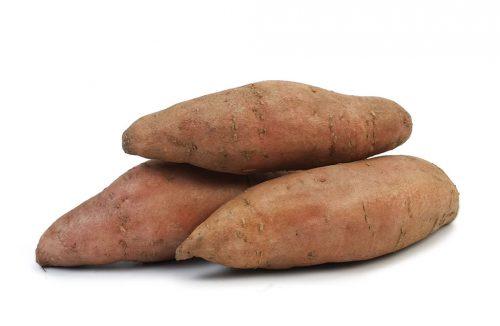 Zoete Aardappel (bataat)
