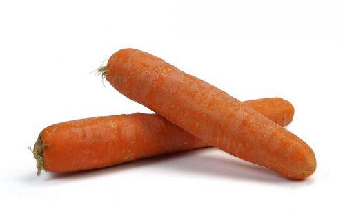 biologische wortel