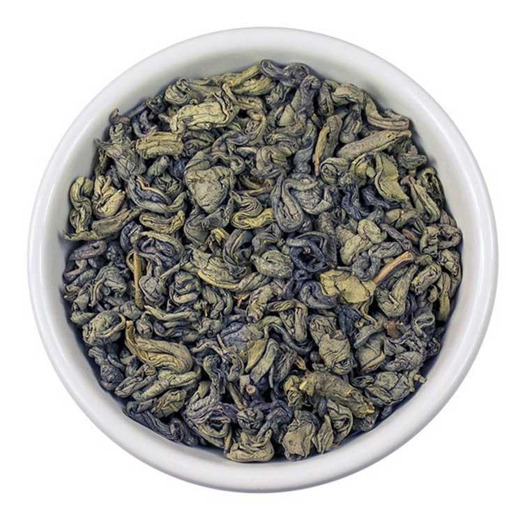 Losse Thee - Java PS Sunda Purwa | Tea4you - SmaakGenot