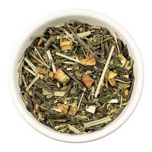 Losse Thee - Munt Appel Citroen | Tea4you - SmaakGenot