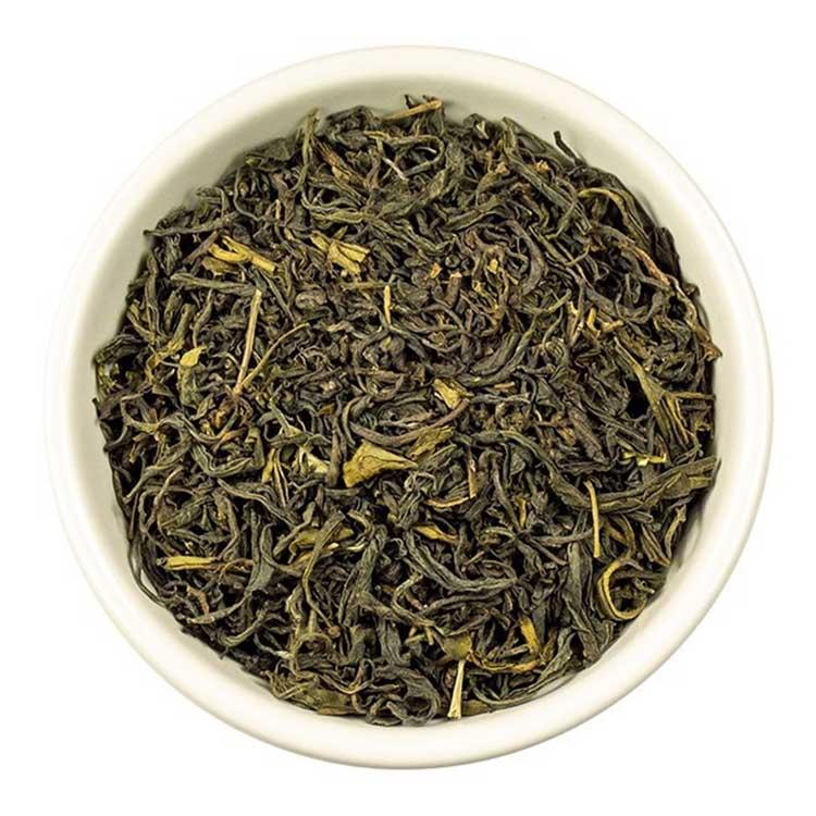 Losse Thee - Assam Fancy Green Khongea | Tea4you - SmaakGenot