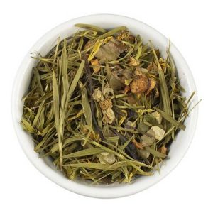 Losse Thee - Bamboe Vruchten | Tea4you - SmaakGenot