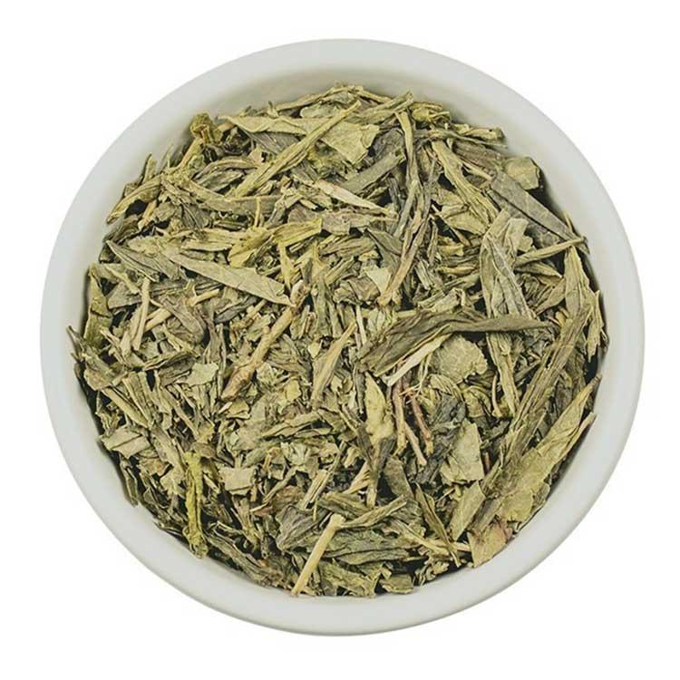 Losse Thee - China Bancha Naturel | Tea4you - SmaakGenot