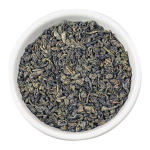 Losse Thee - China Gunpowder | Tea4you - SmaakGenot
