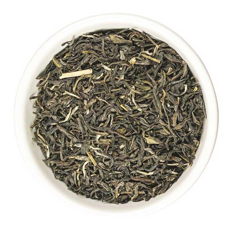 Losse Thee - China Jasmijn Chung Hao   Tea4you - SmaakGenot