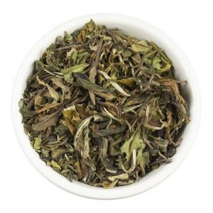Losse Thee - China pai Mu Than Superior | Tea4you - SmaakGenot
