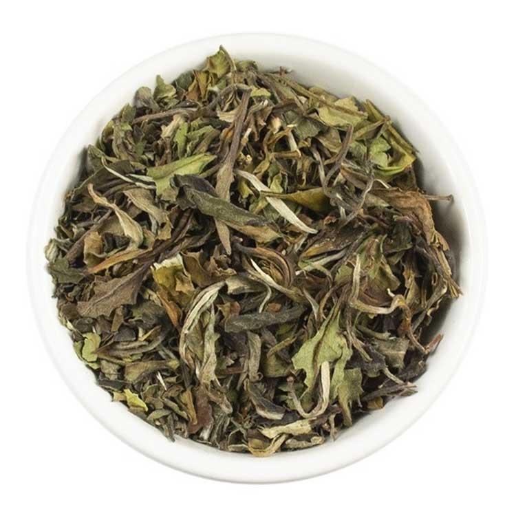 Losse Thee - China pai Mu Than Superior | Tea4you - SmaakGenot