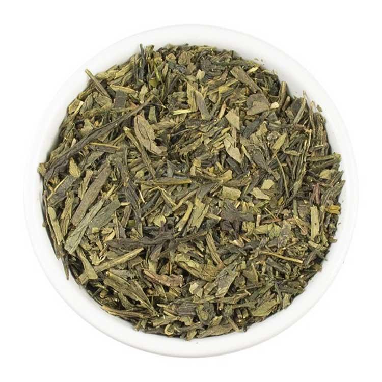 Losse Thee - Chinese Sencha | Tea4you - SmaakGenot