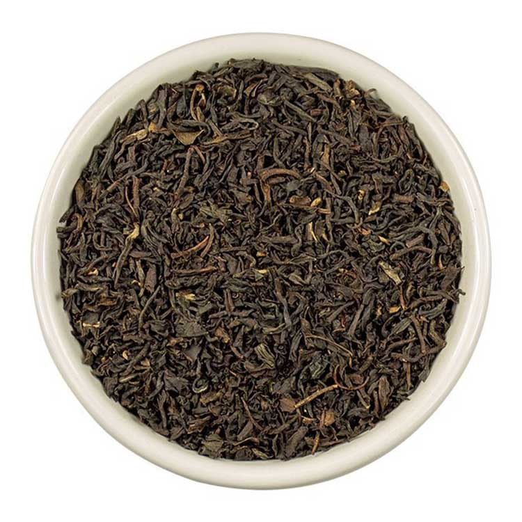 Losse Thee - Engelse Melange   Tea4you - SmaakGenot