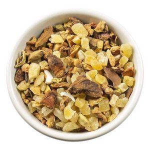 Losse Thee - Exotische vruchten en kruiden | Tea4you - SmaakGenot