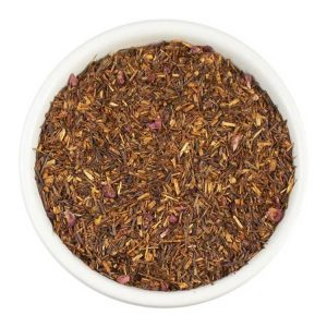 Losse Thee - Frambozen Vanille | Tea4you - SmaakGenot