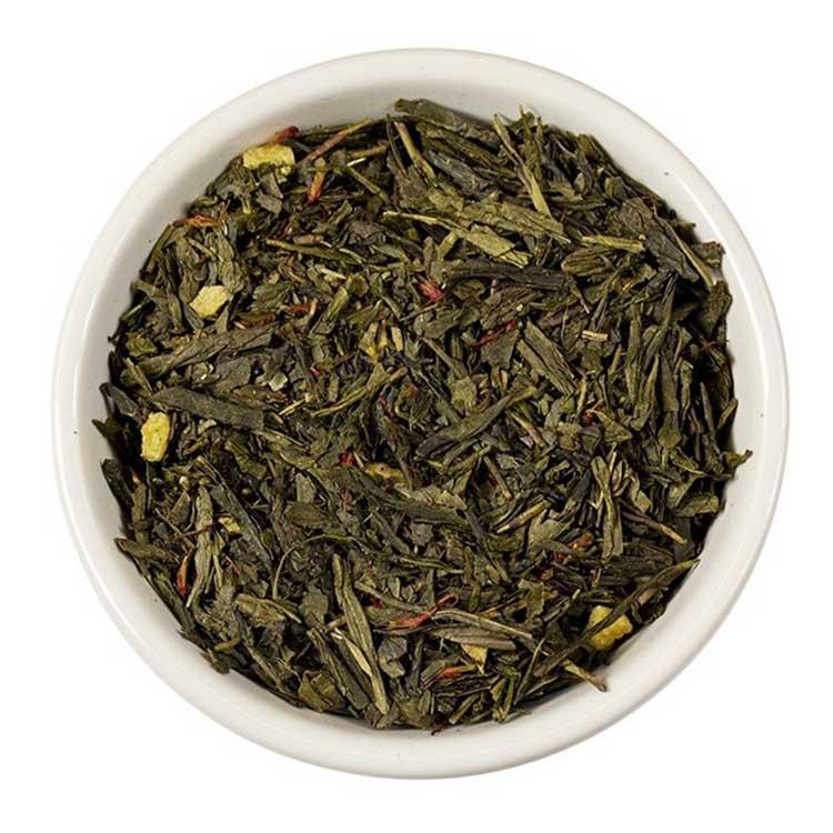 Losse Thee - Ginseng Sencha | Tea4you - SmaakGenot