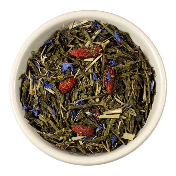 Losse Thee - Goij Bes en Granaatappel | Tea4you - SmaakGenot