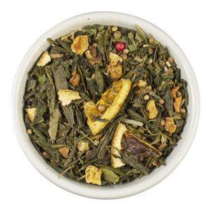 Losse Thee - Groene Kruiden Chai | Tea4you - SmaakGenot