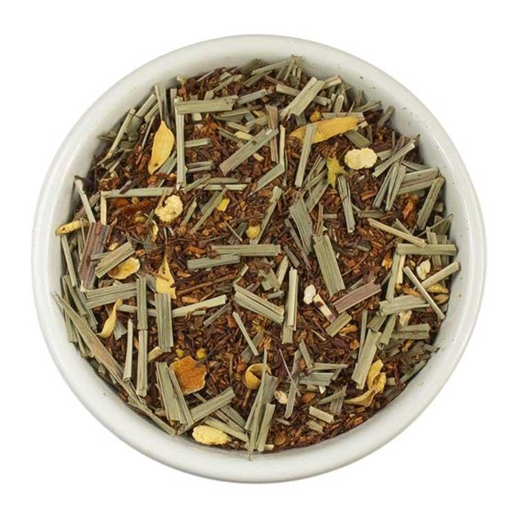 Losse Thee - Honing Citroen   Tea4you - SmaakGenot