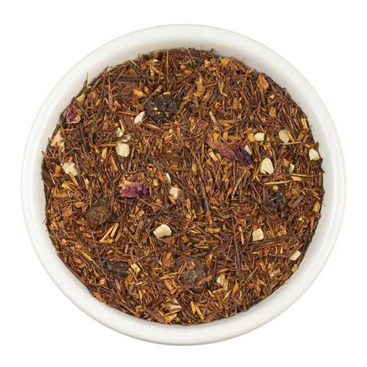 Losse Thee - Marsepein Rum | Tea4you